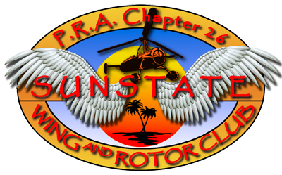 Logo for Sunstate Wing & Rotor Club
